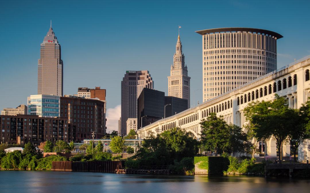 L'immobilier locatif à Cleveland