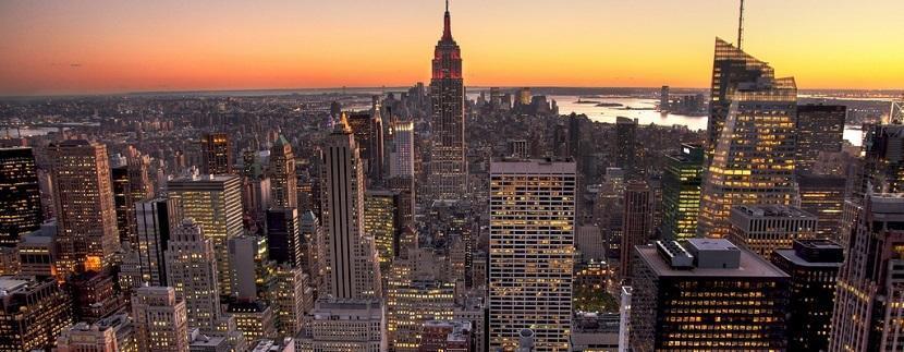 Où se loger à New York pour $2500 ? Les offres de la semaine …
