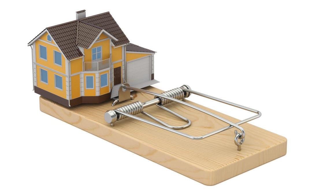 Arnaques immobilières : comment éviter les mauvaises surprises ?