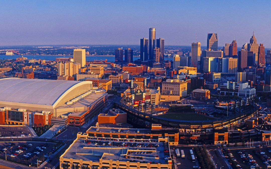 Investir à Detroit : un bon plan ?