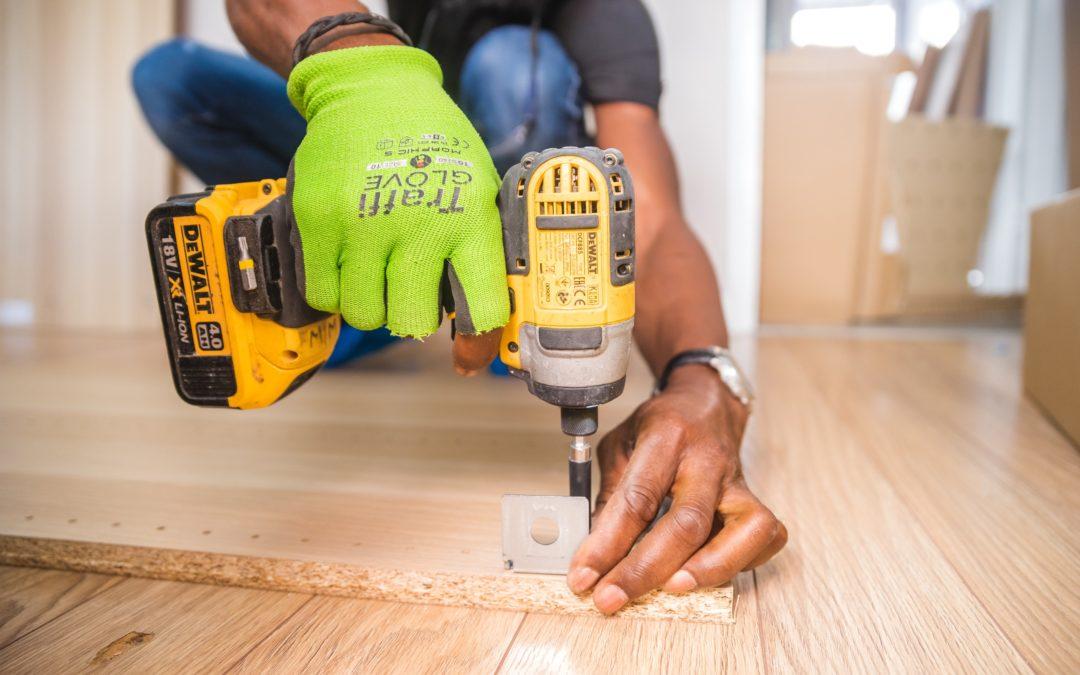Rénovations des maisons à Cleveland : ce qu'il faut savoir