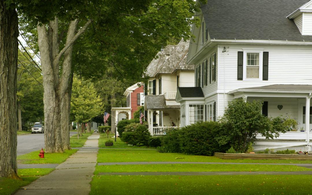 Le prix des maisons à Cleveland en hausse pour la 7éme année consécutive