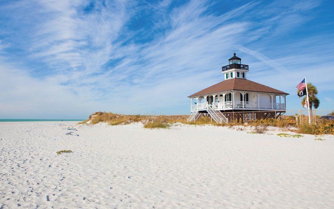 Boca Grande : l'île des milliardaires de Floride