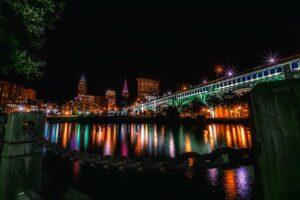 Cleveland USA nouvel eldorado de la génération Y