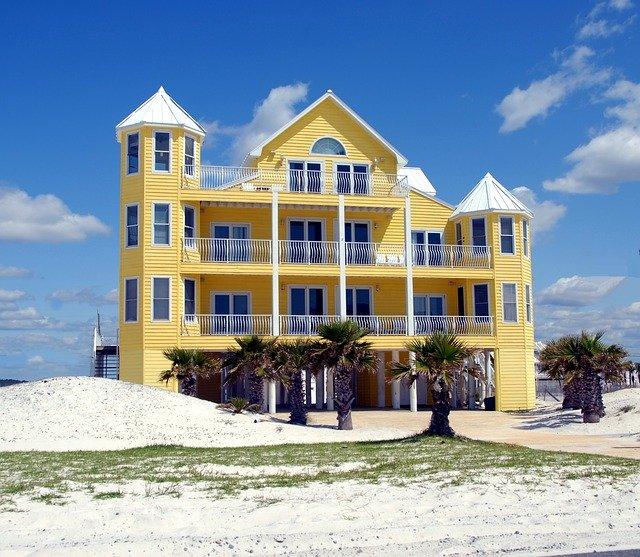 Immobilier en Floride : les différents types de biens