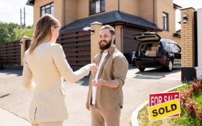 Salaire d'un agent immobilier aux Etats Unis