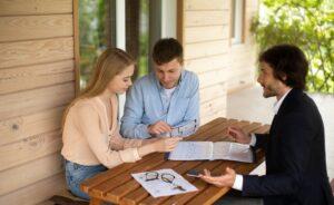 broker immobilier