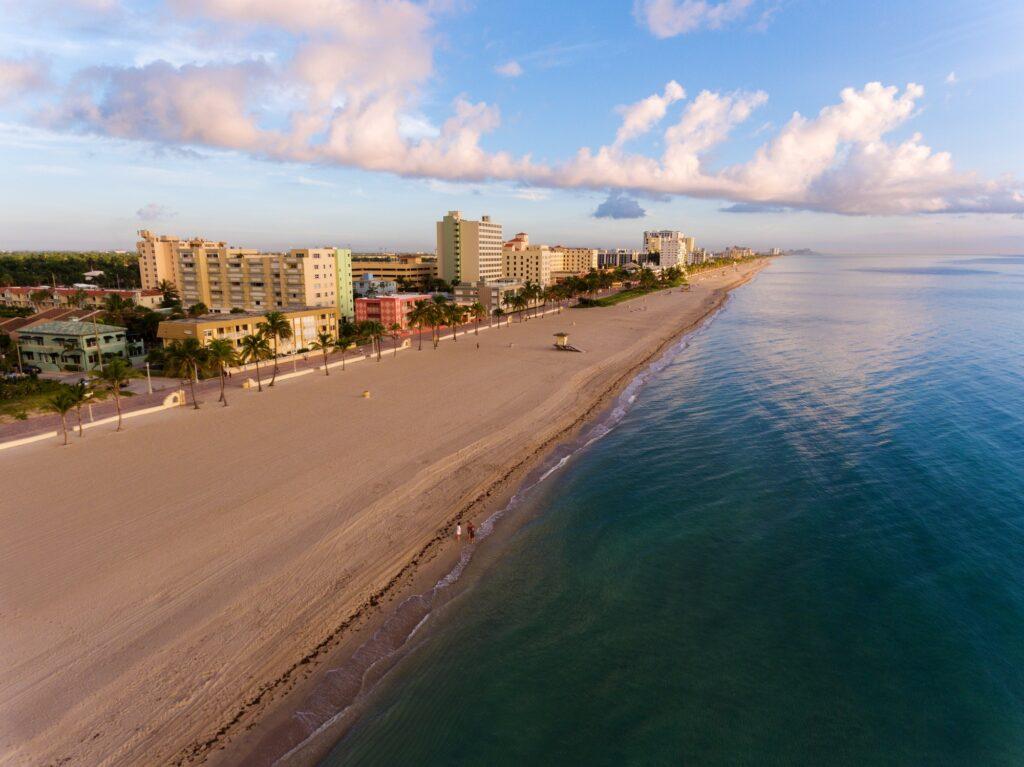 Pourquoi Miami est un marché intéressant pour investir