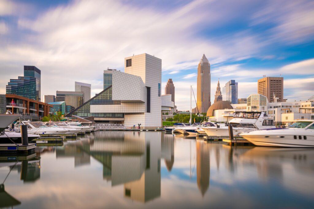 Où investir dans l'immobilier en 2021 cleveland