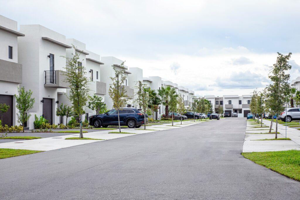 appartement ou maison à Miami