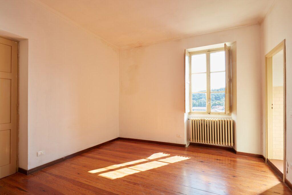 logement vide ou meublé