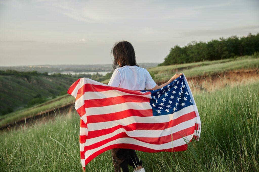 que représente le rêve américain