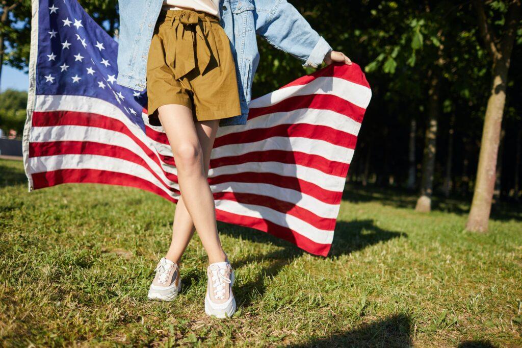 rêve américain