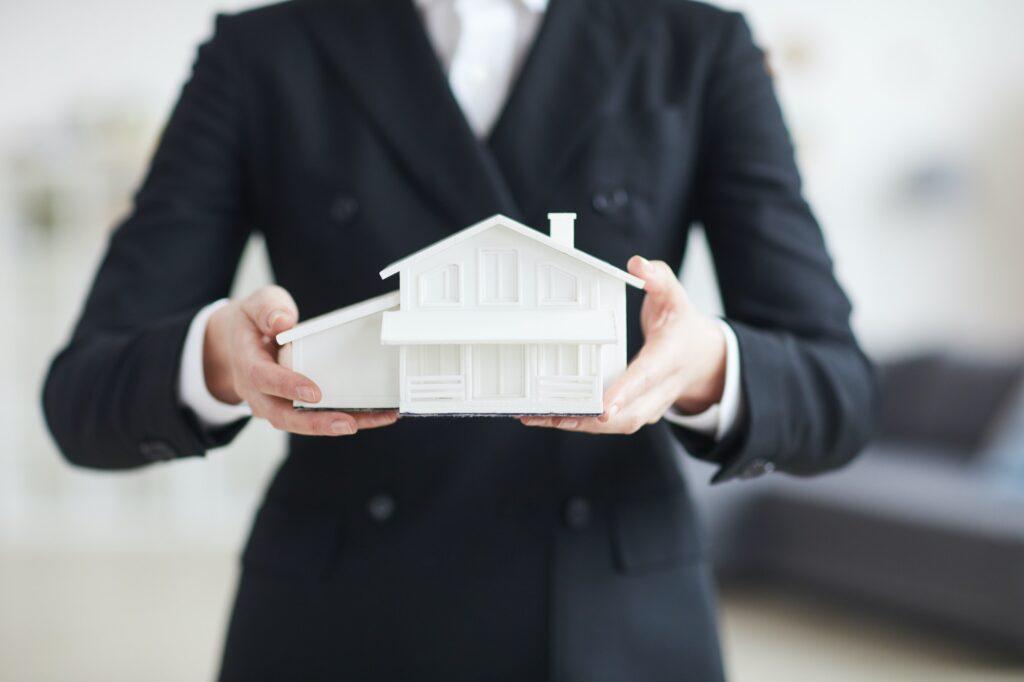 saisie immobilière aux Etats Unis